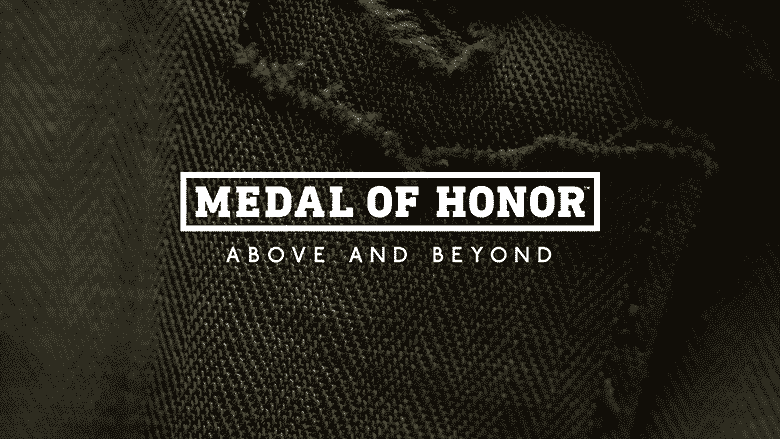 Medal of Honor: Above and Beyond comes in 2020.