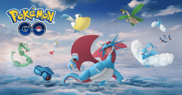 Pokemon Go has a major role in the history of augmented reality