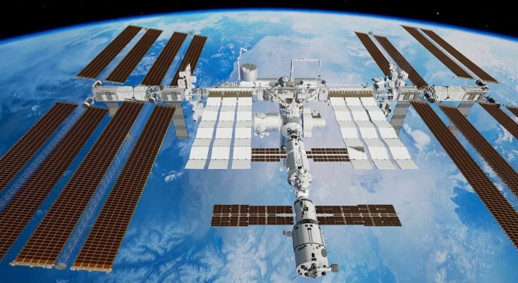 Mission ISS lets you explore space. Photo credit: Magnopus.